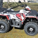 kit déco sportsman 570