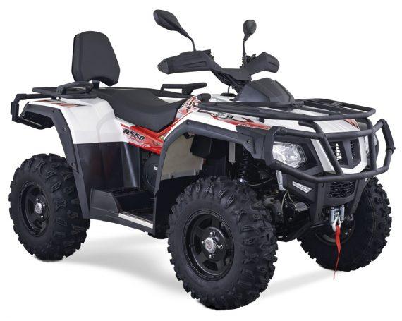 Quad Masai A550 EPS