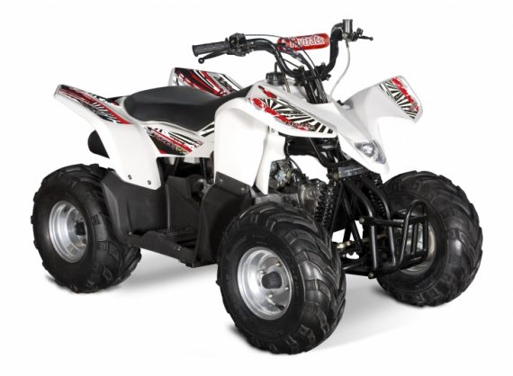 Quad Hytrack enfant hy100sx