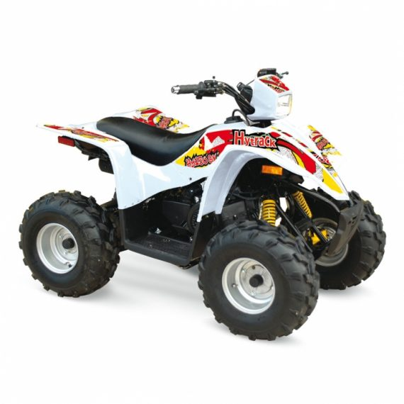 Quad Hytrack enfant hy150sx